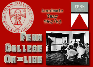 Fenn College collage
