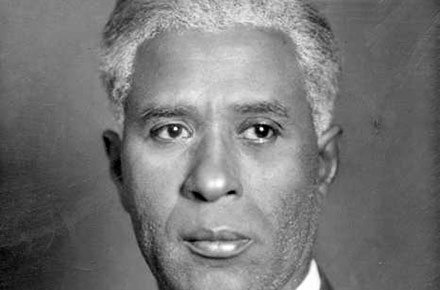 Garrett A.Morgan (1877-1963) Inventor and businessman