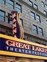 The Hanna Theatre & Great Lakes Theater Festival, 2008