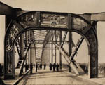 Thumbnail of an unidentified bridge in Bonn, Germany