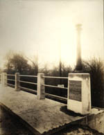 Thumbnail of an unidentified brige in Paducah