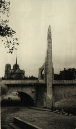 Thumbnail of the Pont De La Tournelle, Paris, France