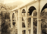 Thumbnail of the State Highway Bridge, CA