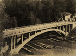 Thumbnail of the State Highway Bridge, CA, view 3