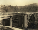 Thumbnail of the State Highway Bridge, CA, view 7