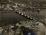 Thumbnail of the Hapden County Memorial Bridge, Springfield, MA