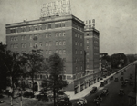 Thumbnail of the Bolton Square Hotel
