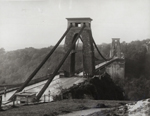 Thumbnail of the Old Suspension Bridge, England