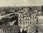 Thumbnail of the Panorama of Bridge over Seine