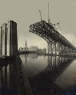 Thumbnail of the Lorain - Carnegie Bridge