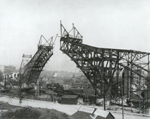 Thumbnail of the Detroit - Superior Viaduct, view 2