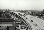 Thumbnail of the Main Ave Bridge, view 2