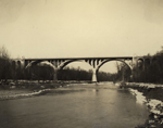Thumbnail of the Hilliard Rd. Bridge, view 2