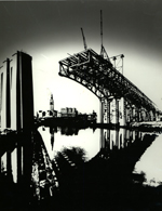 Thumbnail of the Lorain - Carnegie Bridge, Cleveland, view 2