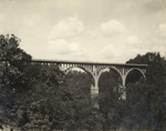 Thumbnail of the Bridge over Cuyahoga River, Akron