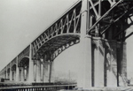 Thumbnail of the Lorain Carnegie Bridge, view 7