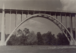 Thumbnail of the Lorain Bridge, Cleveland, view 8