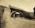 Thumbnail of the Railway Bridge, Cleveland