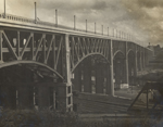 Thumbnail of the Lorain - Carnegie Bridge, view 11