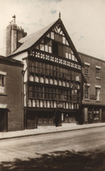 Thumbnail of the Bear and Billett, Chester