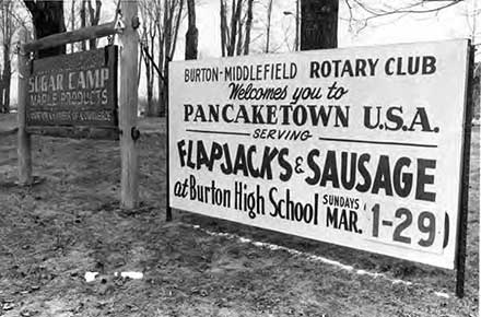 Welcome to Pancake Town U.S.A., 1981